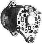 Alternator kompletny  B10063-MM-BS