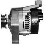 Alternator kompletny  CBA1153IR-MM-BS