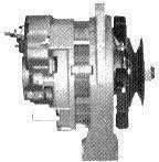 Alternator kompletny  CBA164-DU-BS