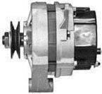 Alternator kompletny  CBA172IR-DU-BS