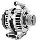 Alternator kompletny  CBA1928IR-BO-RB