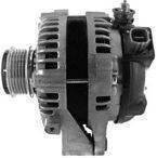 Alternator kompletny  CBA1950IR-ND-RB