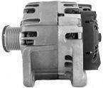 Alternator kompletny  CBA1959IR-VA-RB