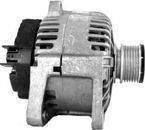 Alternator kompletny  CBA1975IR-VA-RB