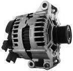 Alternator kompletny  CBA2006IR-BO-RB