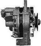 Alternator kompletny  CBA624-RO-BS