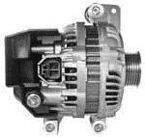 Alternator kompletny  JBA1705-MI-WA