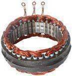 131858-DR-BS Field Coils
