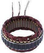 133933-DR-UP Field Coils