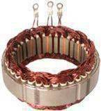 135611-DR-BS Field Coils