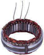 209/S-MM-OM Field Coils