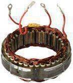 3/S-MM-BS Field Coils