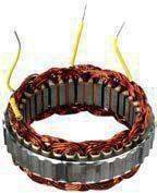 3000/S-HI-SO Field Coils