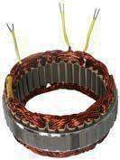 3021/S-HI-SO Field Coils