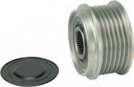 333711-BS Pulley