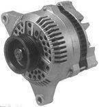 Alternator kompletny B12939-FO-UP