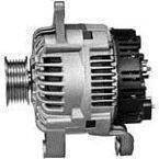 Alternator kompletny  CBA1036IR-VA-BS