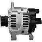 Alternator kompletny  CBA1039IR-VA-BS