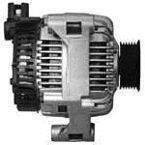 Alternator kompletny  CBA1065IR-VA-BS