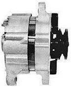 Alternator kompletny CBA120-MM-BS