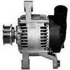 Alternator kompletny CBA1220IR-MM-MM
