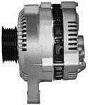 Alternator kompletny CBA1316IR-FO-BS