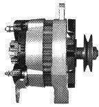 Alternator kompletny CBA147-DU-BS