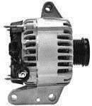 Alternator kompletny CBA1635IR-FO-IK