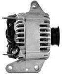 Alternator kompletny CBA1638IR-FO-BS