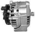 Alternator kompletny  CBA1694IR-BO-BO