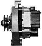 Alternator kompletny CBA174IR-DU-BS