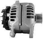 Alternator kompletny  CBA1827IR-BO-BO