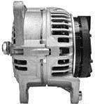 Alternator kompletny  CBA1913IR-BO-BO