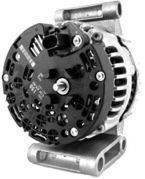 Alternator kompletny  CBA1922IR-BO-BO