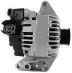 Alternator kompletny CBA2034IR-FO-BS