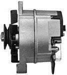 Alternator kompletny  CBA377IR-MO-BS