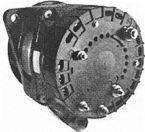 Alternator kompletny CBA5024IR-BS-BS