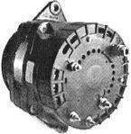 Alternator kompletny CBA5025IR-BS-BS