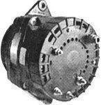 Alternator kompletny CBA5026IR-MI-BS