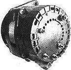 Alternator kompletny CBA5027IR-FE-BS