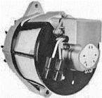 Alternator kompletny  CBA5035IR-MO-BS