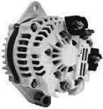 Alternator kompletny CBA5082IR-BS-BS