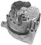 Alternator kompletny CBA5203IR-FO-BS