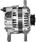 Alternator kompletny JBA1283-MI-CG