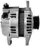 Alternator kompletny  JBA1785IR-KI-BS