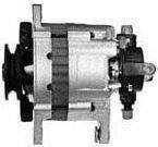 Alternator kompletny JBA863IR-HI-CG