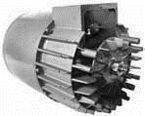 CBA5051IR-CA-BS Alternator kompletny