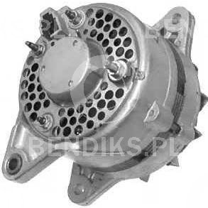 Alternator kompletny  CBA5011IR-ND-BS
