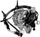 Alternator kompletny  CBA5031IR-HI-BS