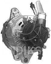 Alternator kompletny  CBA5036IR-HY-BS